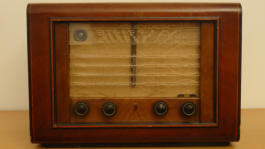 Philips BX594A 1950
